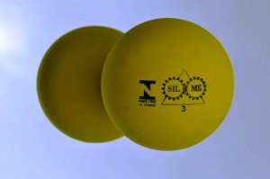 bola 03 amarela