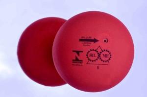 bola 06 vermelha